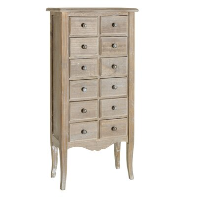 ChâteauChic Il Amore 12 Drawer Apothecary Chest