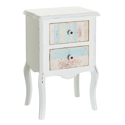 ChâteauChic Kindly Kindle Bedside Table