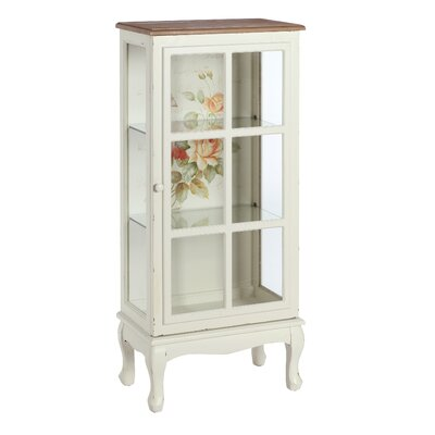Château Chic Il Amore Display Cabinet