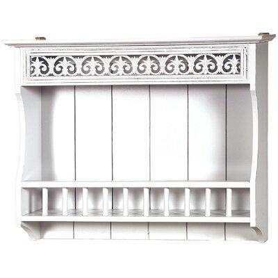 ChâteauChic Romantik Floating Shelf