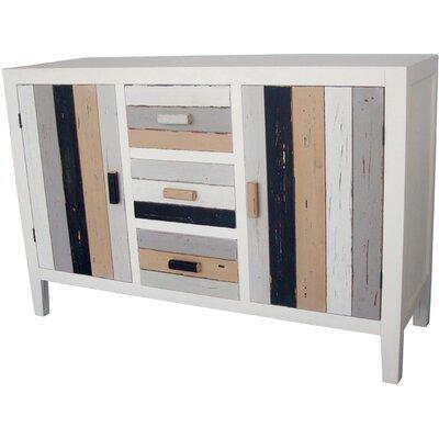 ChâteauChic Retro 2 Door 3 Drawer Sideboard