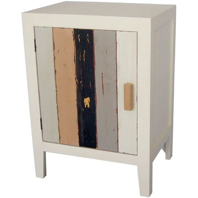 ChâteauChic Retro Bedside Table