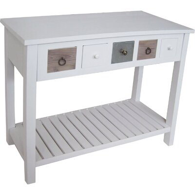 ChâteauChic Retro Console Table