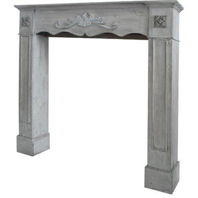 ChâteauChic Fireplace Mantel Surround