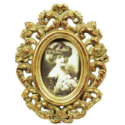 Château Chic Picture Frame
