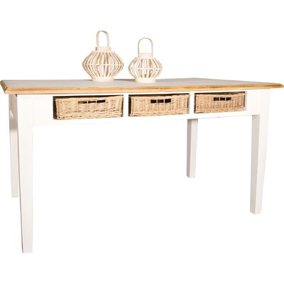 Château Chic Tuscan Dining Table