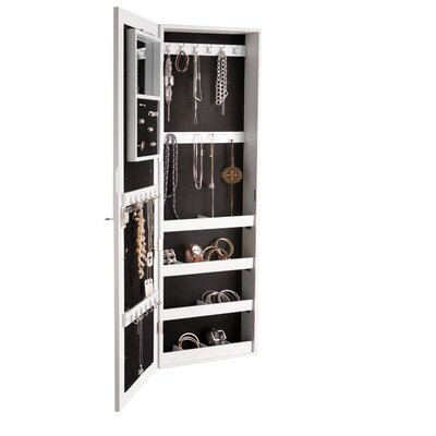 ChâteauChic Jewellery Armoire