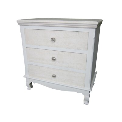 Château Chic Chest of Drawers