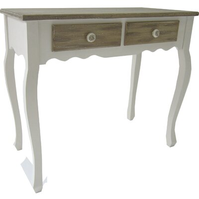 Château Chic Paris Console Table