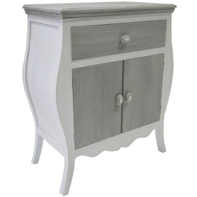 ChâteauChic 3 Door 3 Drawer Chest of Drawers