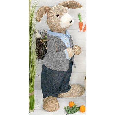 ChâteauChic Wandersmann Hare Decorative Accent