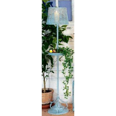 ChâteauChic Montpellier Metal and Glass Lantern Set