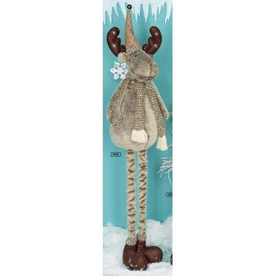 ChâteauChic Isabelle Elk Figurine
