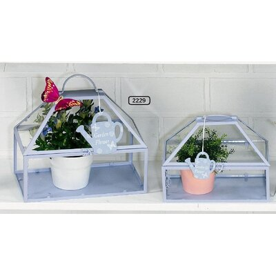 ChâteauChic Botanico 2-Piece Mini Wash Set