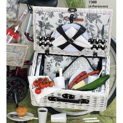 ChâteauChic Kenya Picnic Basket Set
