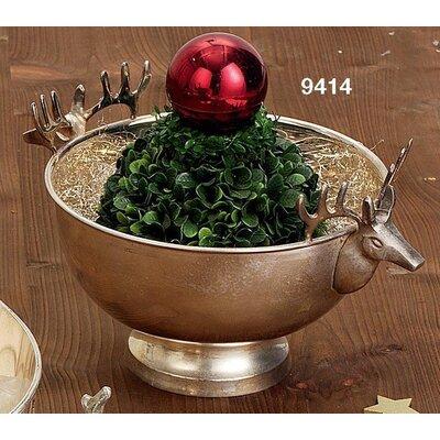 ChâteauChic Hirsch Fruit Bowl