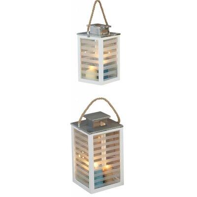 ChâteauChic Camille 2-Piece Lantern Set