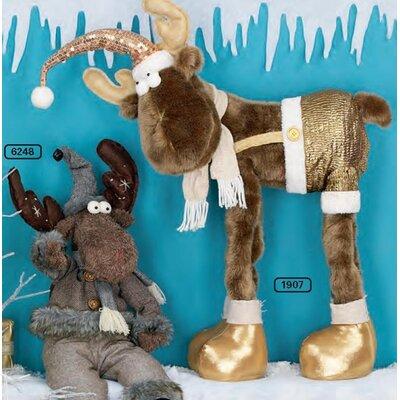 ChâteauChic Beaux rêves Elk Figurine