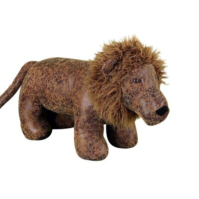 ChâteauChic Lion Figurine