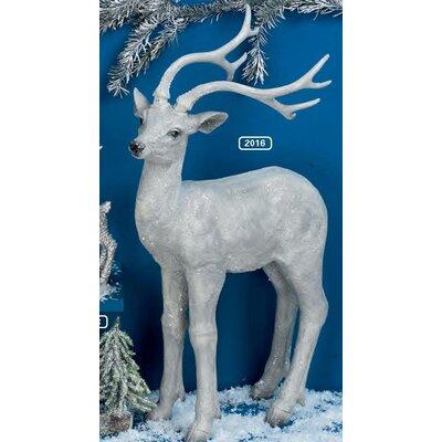 ChâteauChic Chic Deer Figurine