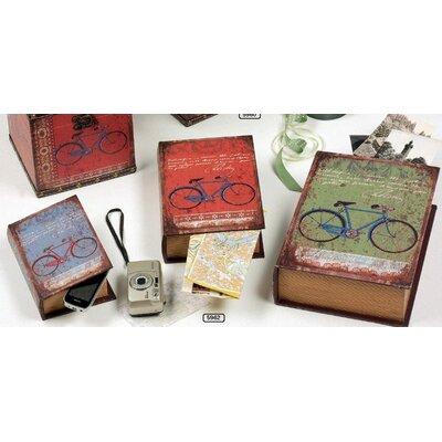 ChâteauChic Vélo Folio Box Set