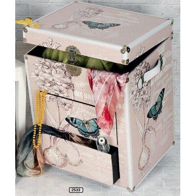 ChâteauChic Papillon Box