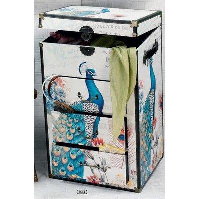 ChâteauChic Peacock Box