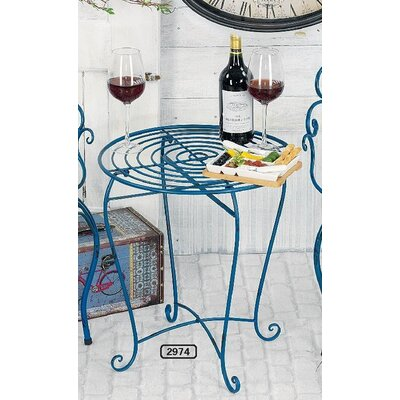 ChâteauChic Nadia Side Table