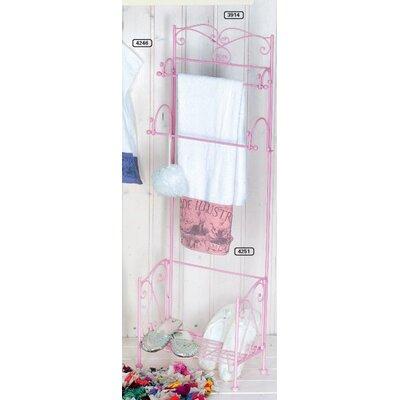 ChâteauChic Jeunesse Freestanding Towel Stand