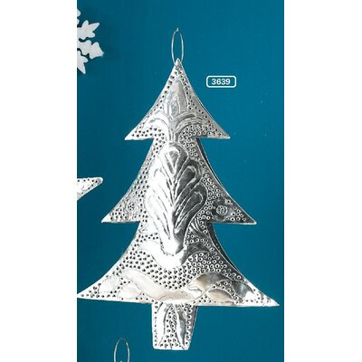 ChâteauChic Nadine Tree Hanging Ornament