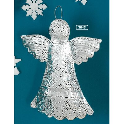 ChâteauChic Nadine Star Angel Hanging Ornament