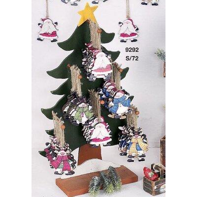 ChâteauChic 72 Piece Christmas Tree Display Set