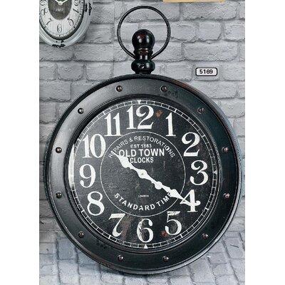 ChâteauChic Ville 79cm Floor Clock