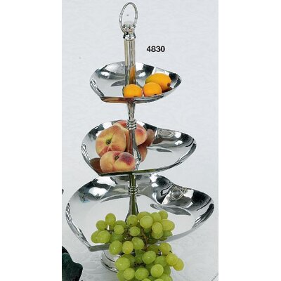 ChâteauChic Heart Tiered Stand