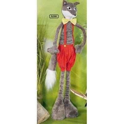ChâteauChic Clever Fox Figurine