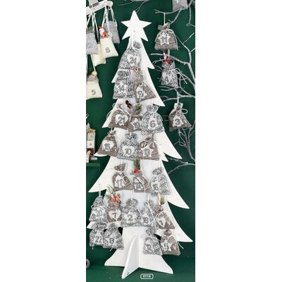 ChâteauChic Tree Advent Calendar