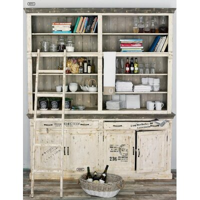 ChâteauChic China Cabinet