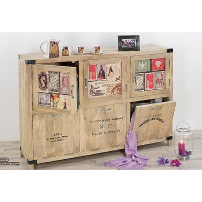 Château Chic Stamps Sideboard