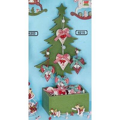 ChâteauChic 25 Piece Heart Tree Display Set