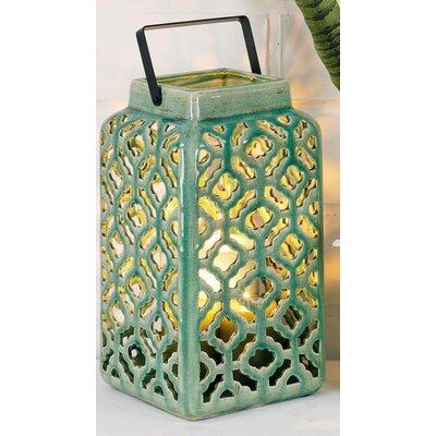 ChâteauChic Tristan Ceramic Lantern