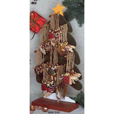 ChâteauChic 81 Piece Engel Tree Display Set