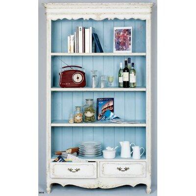 ChâteauChic Antoinette 221cm Bookcase