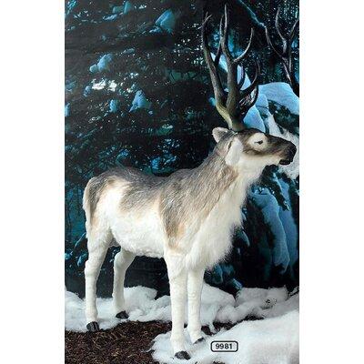 ChâteauChic Muriel Reindeer Figurine