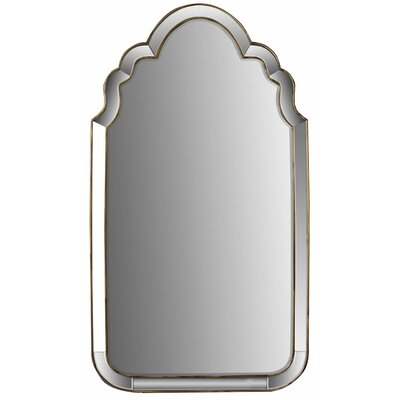 ChâteauChic Arched Wall Mirror