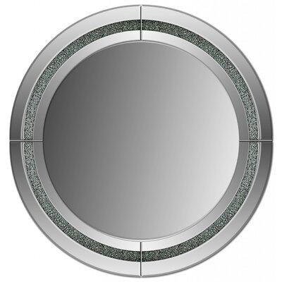 ChâteauChic Round Wall Mirror