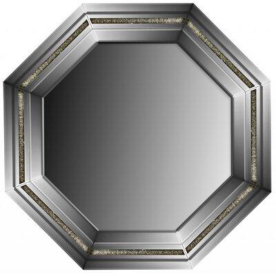ChâteauChic Octagonal Bevelled Wall Mirror