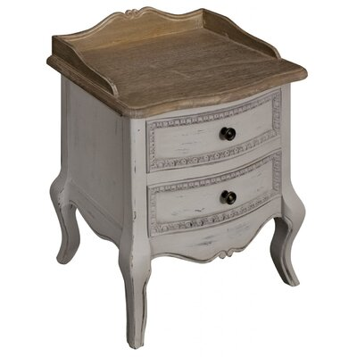 ChâteauChic Louisa Side Table
