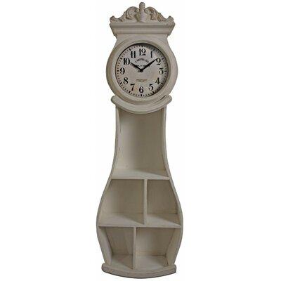 ChâteauChic 102.5 cm Grandfather Clock