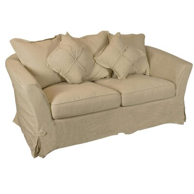 ChâteauChic 2 Seater Sofa