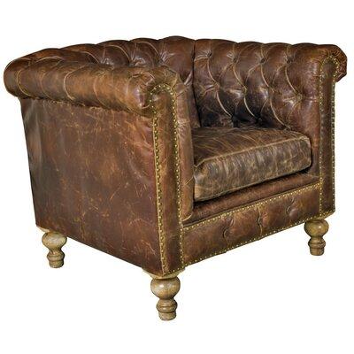 ChâteauChic Chesterfield Tub Chair